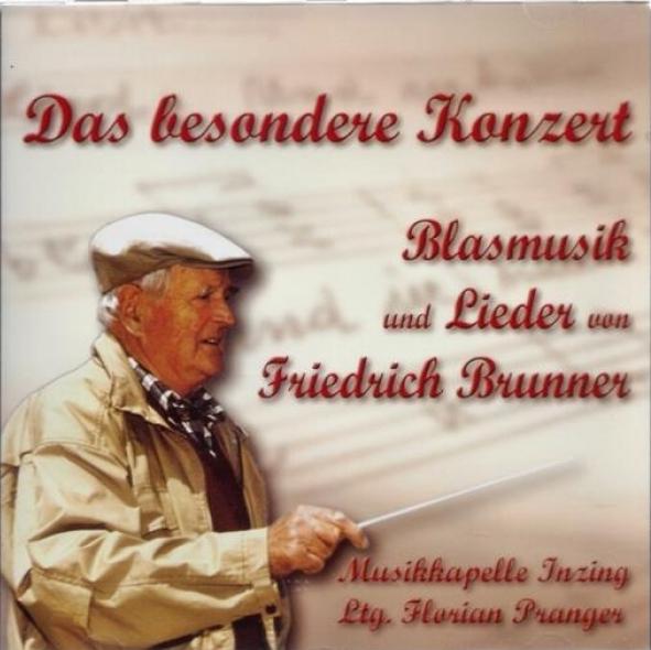 CD Brunner 2006
