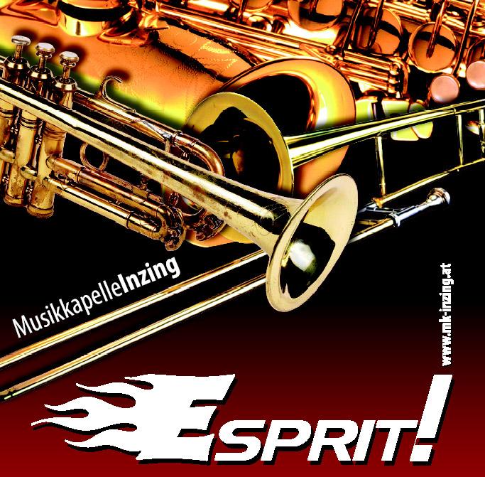 CD Esprit 2008
