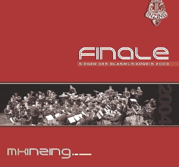 CD Finale 2004